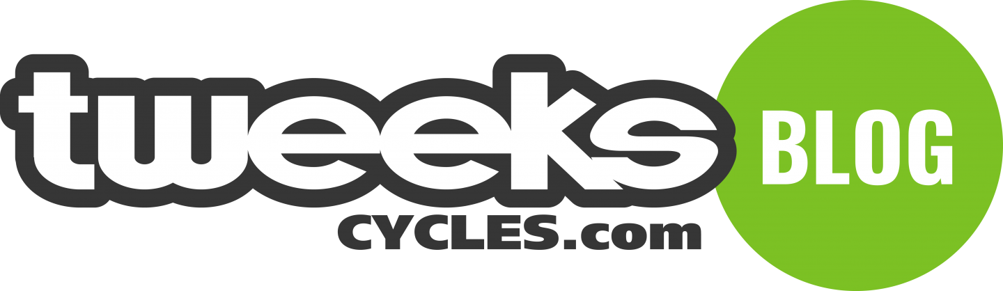 Tweeks Cycles Blog