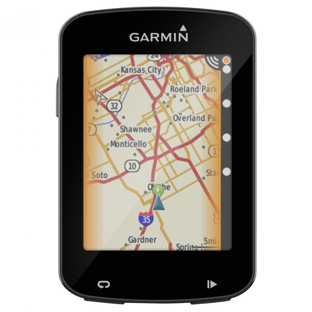 Garmin Edge 820 Cycling GPS