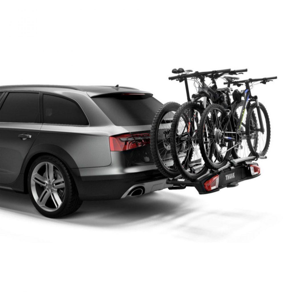 Thule 9502 2 Bike Cycle Carrier