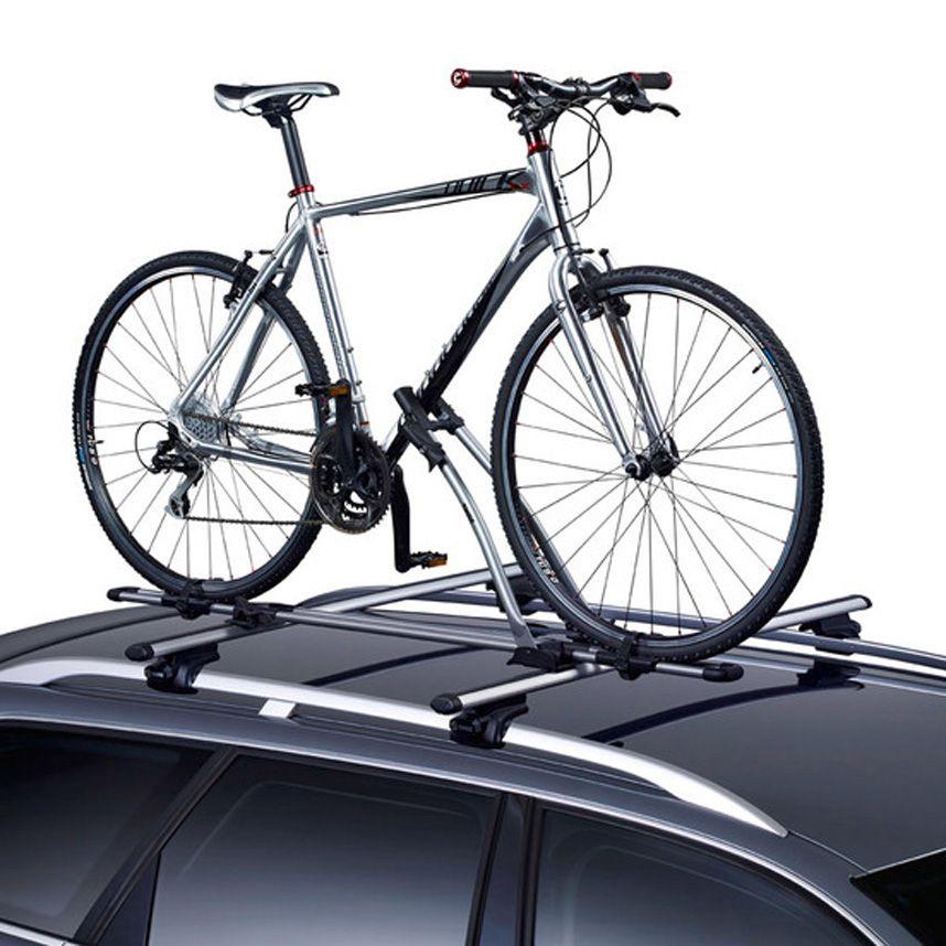 Thule 532 FreeRide Cycle Carrier at Tweeks Cycles