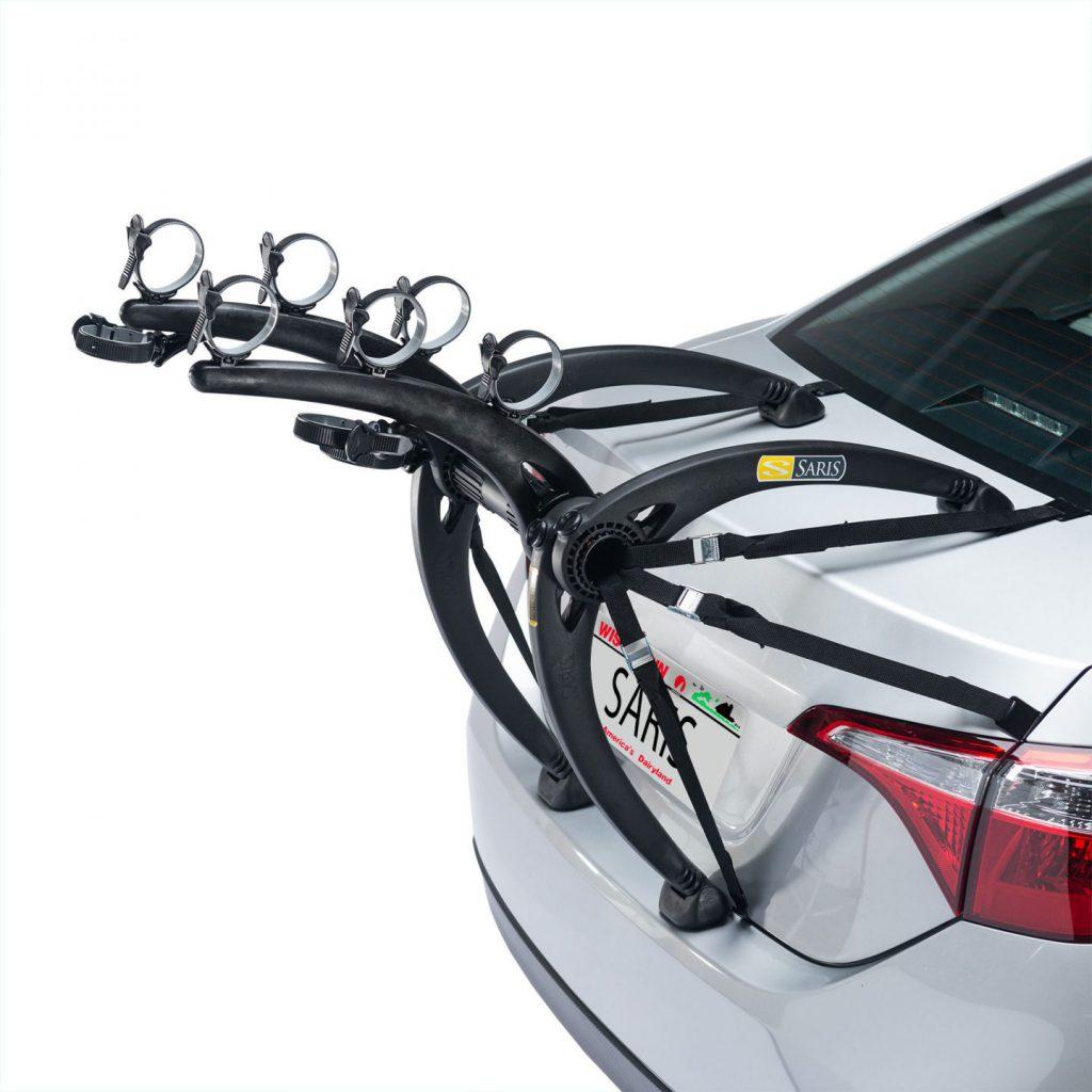 Saris Bones 3 Bike Cycle Carrier at Tweeks Cycles